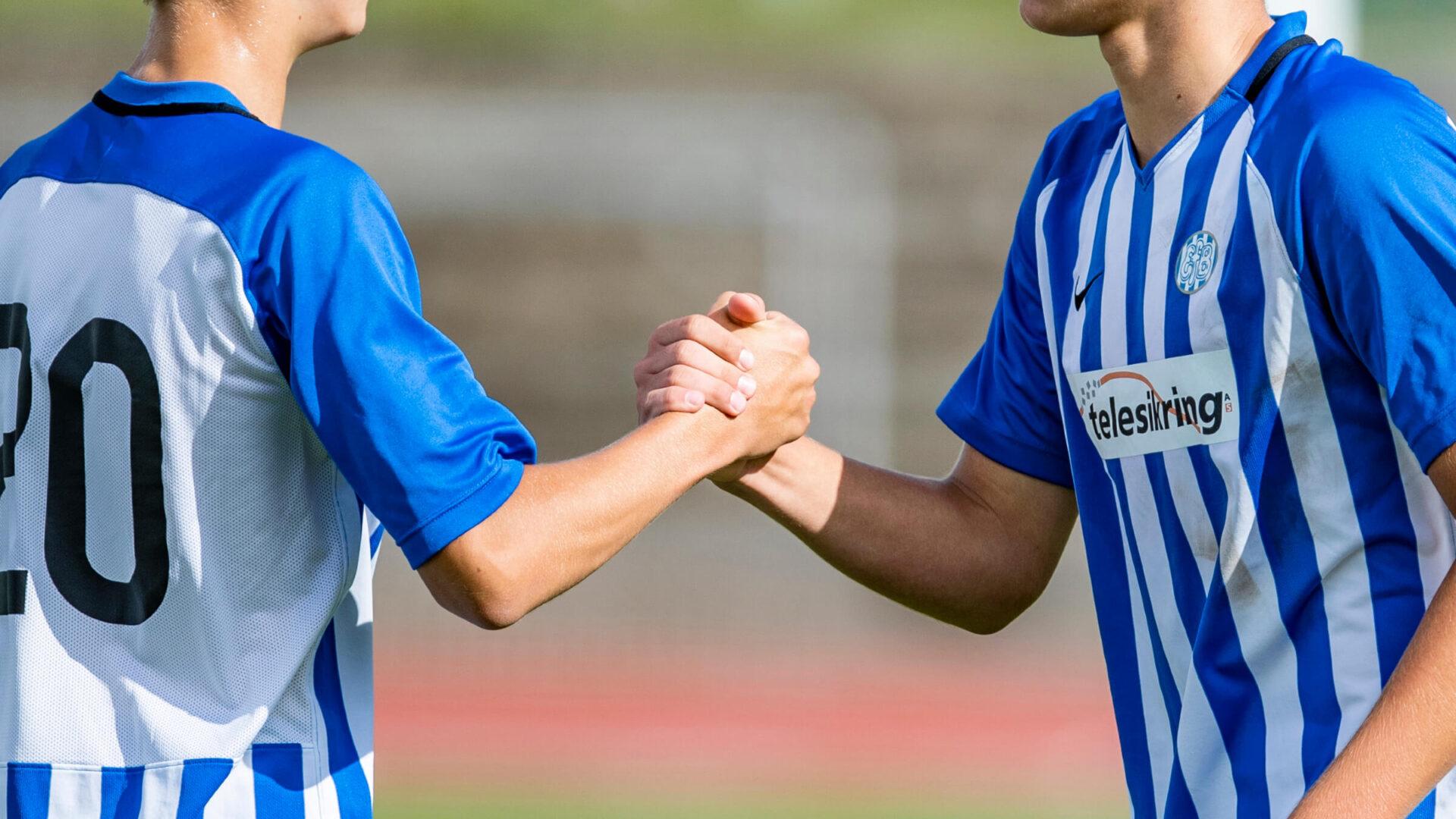 EfB søger nye og engagerede trænere til klubben
