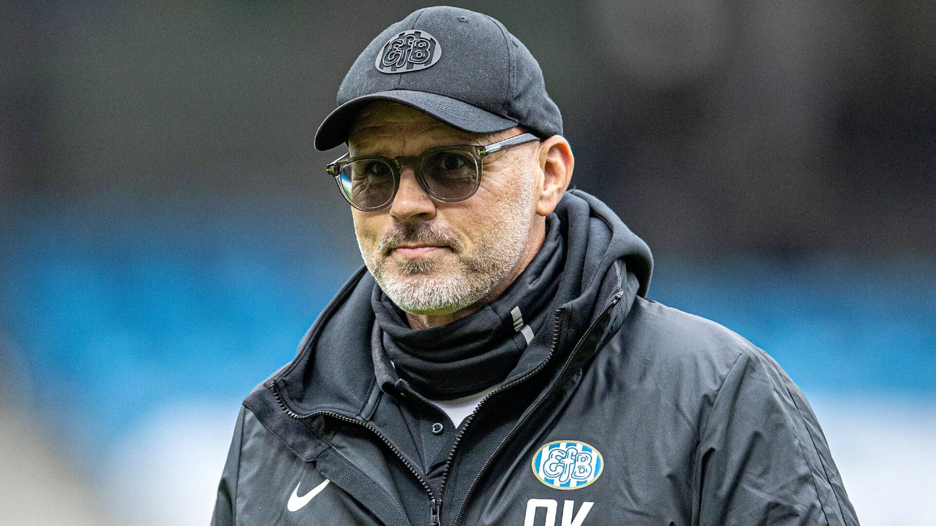 Kristjansson vil have revanche mod Silkeborg