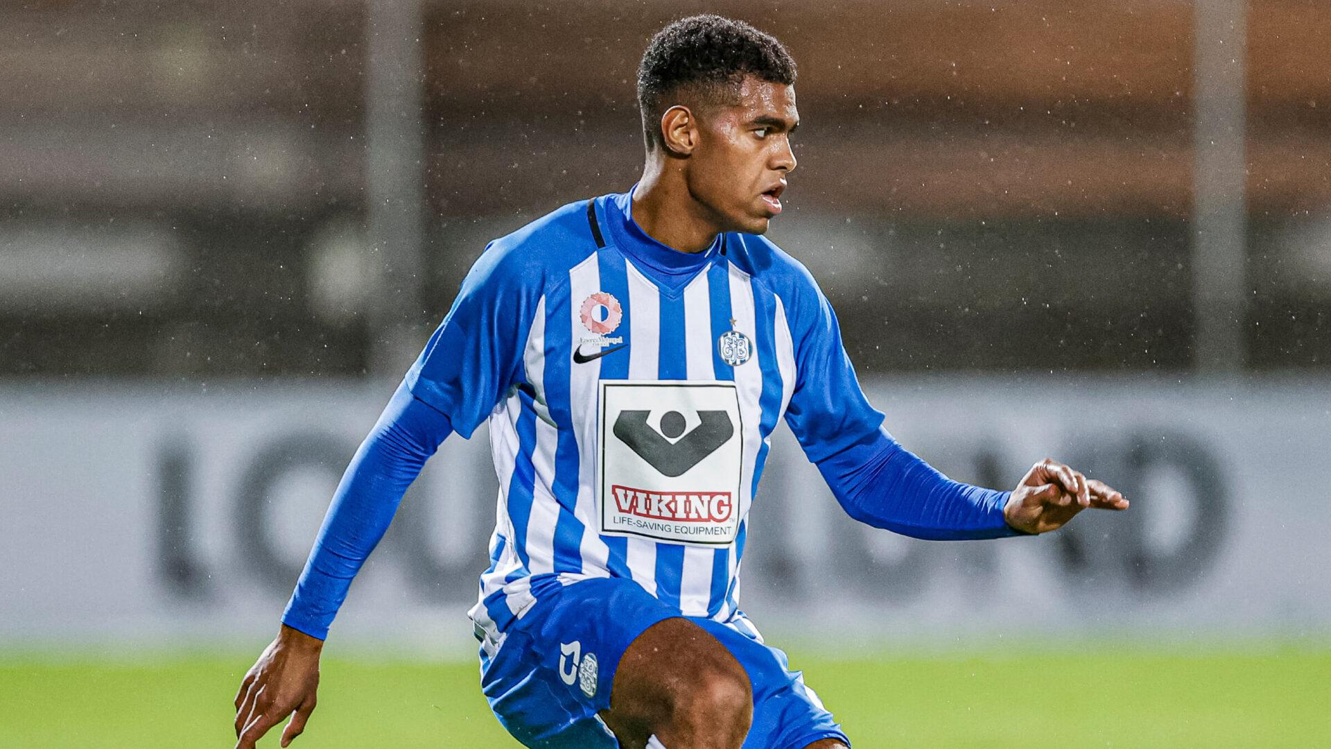 EfB sælger Anyembe til Viborg