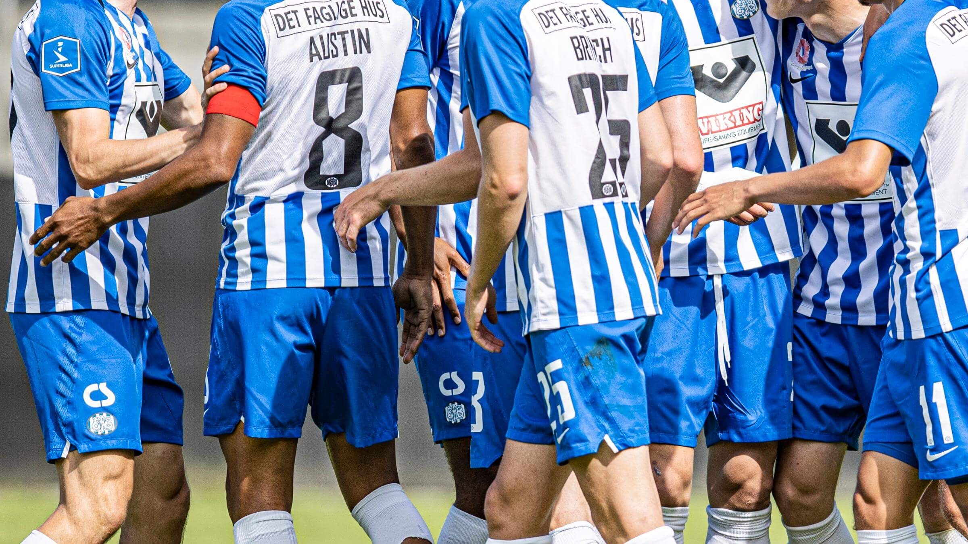 Syvende sejr på stribe en realitet efter 2-1 i Helsingør