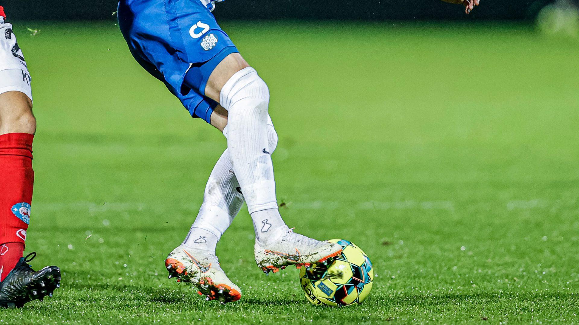 NOCCO sørger for EfB eSports sundhed