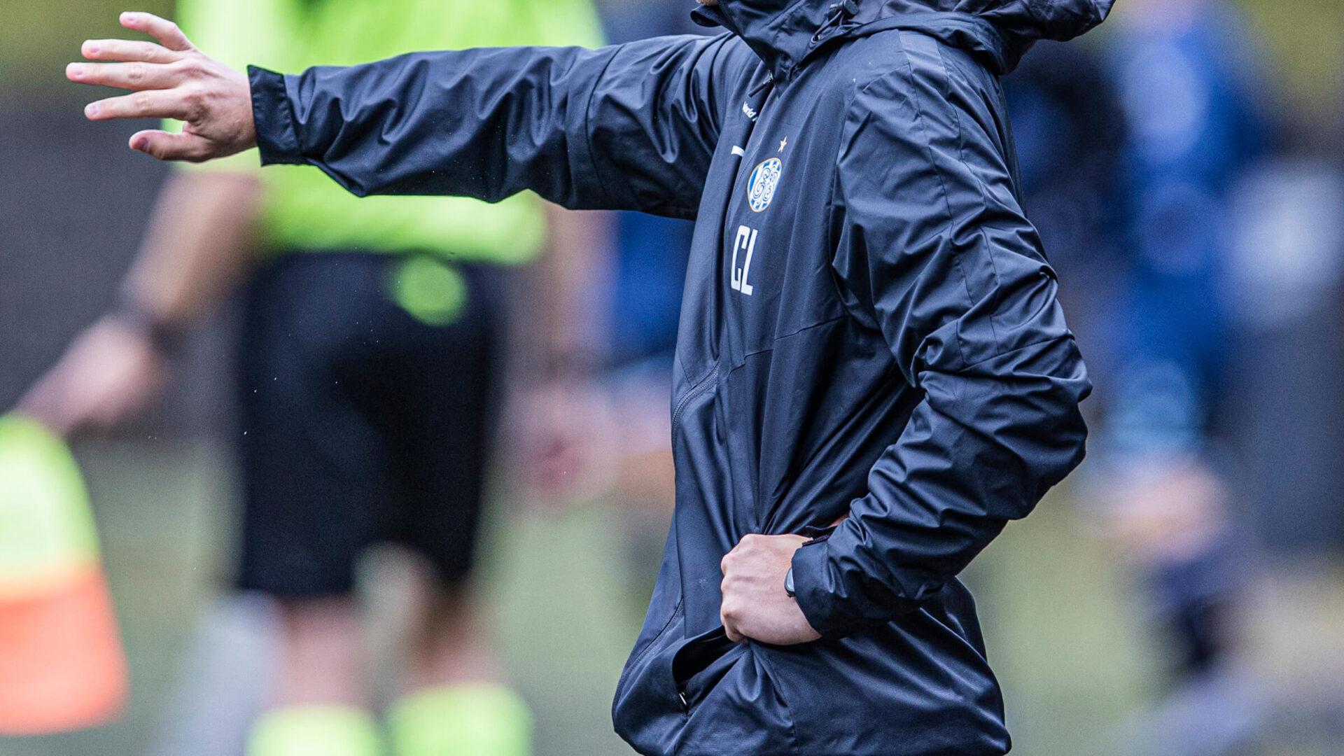 Trænere søges til Sydvestjysk Fodbold Samarbejde