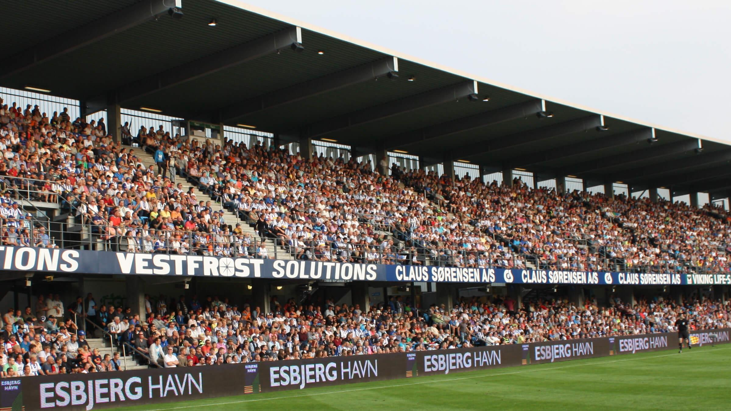 EfB hylder danske veteraner