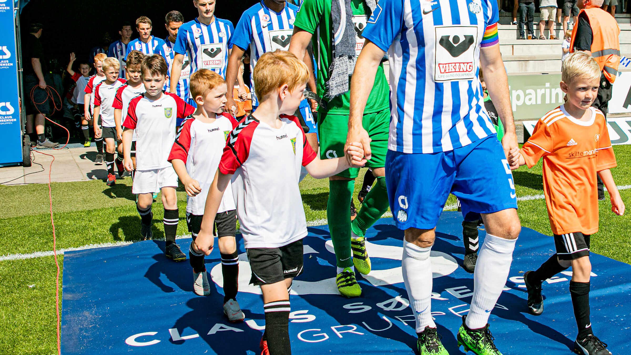 Tre SFS-drenge skal kæmpe for dansk VM-plads i Dublin