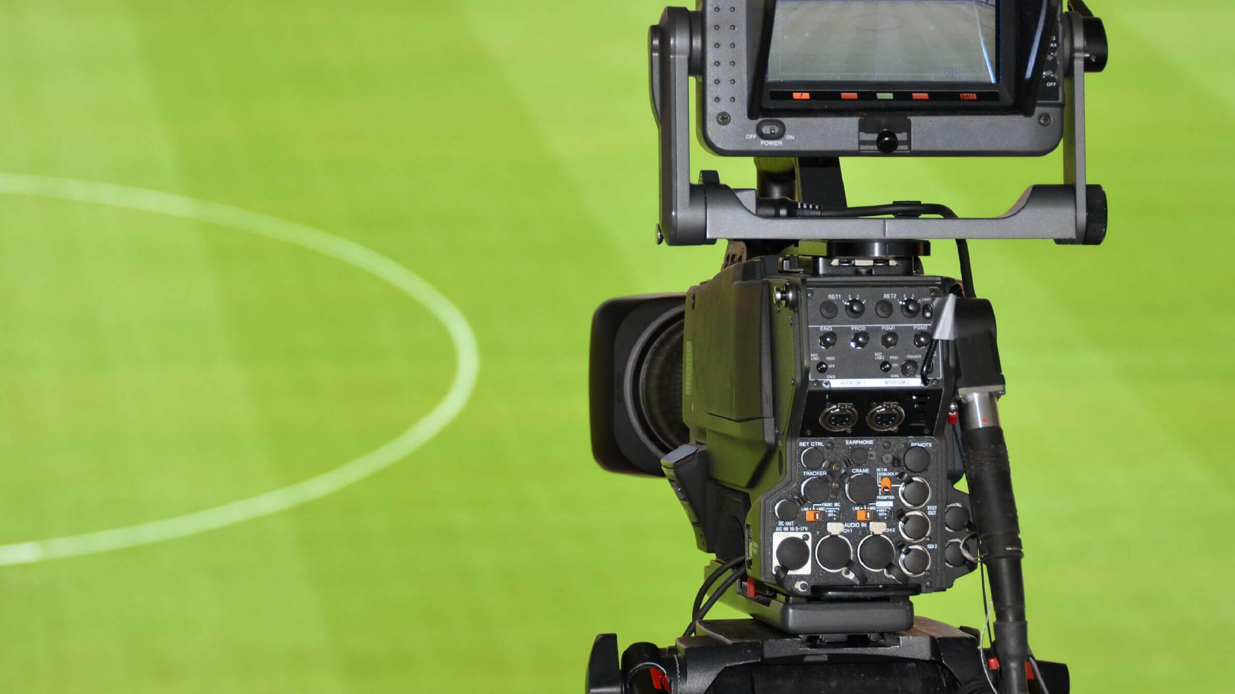 Randers – EfB live-streames