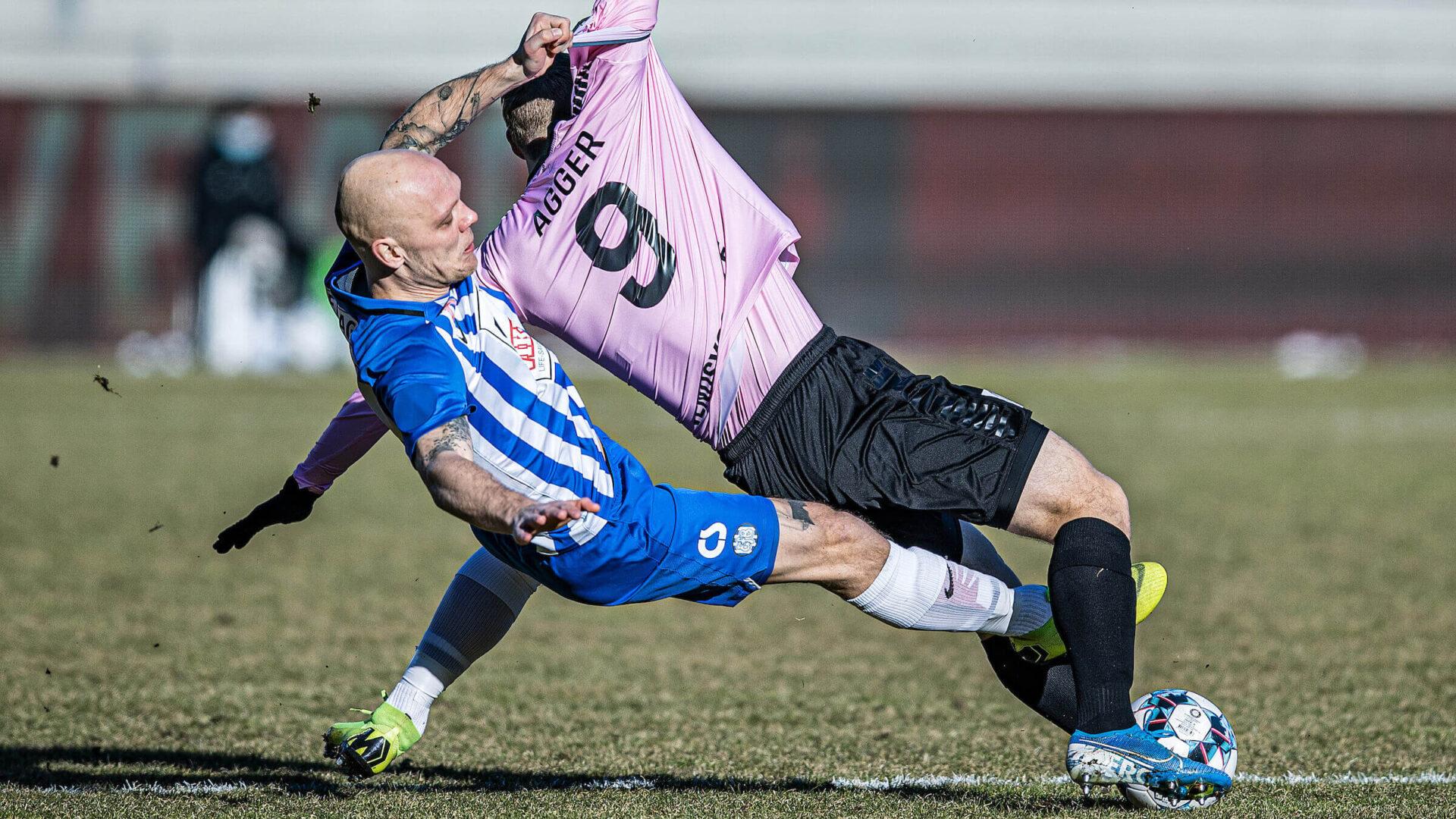 EfB spillede 0-0 i premieren