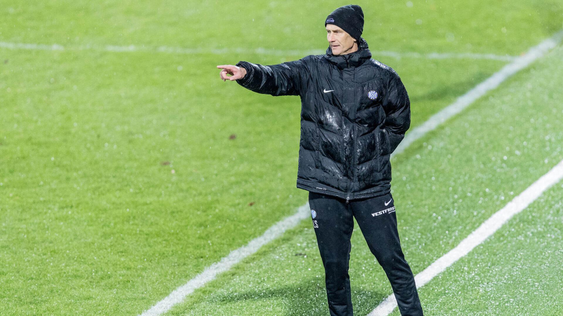"""Lars """"Lungi"""" Sørensen stopper i EfB"""