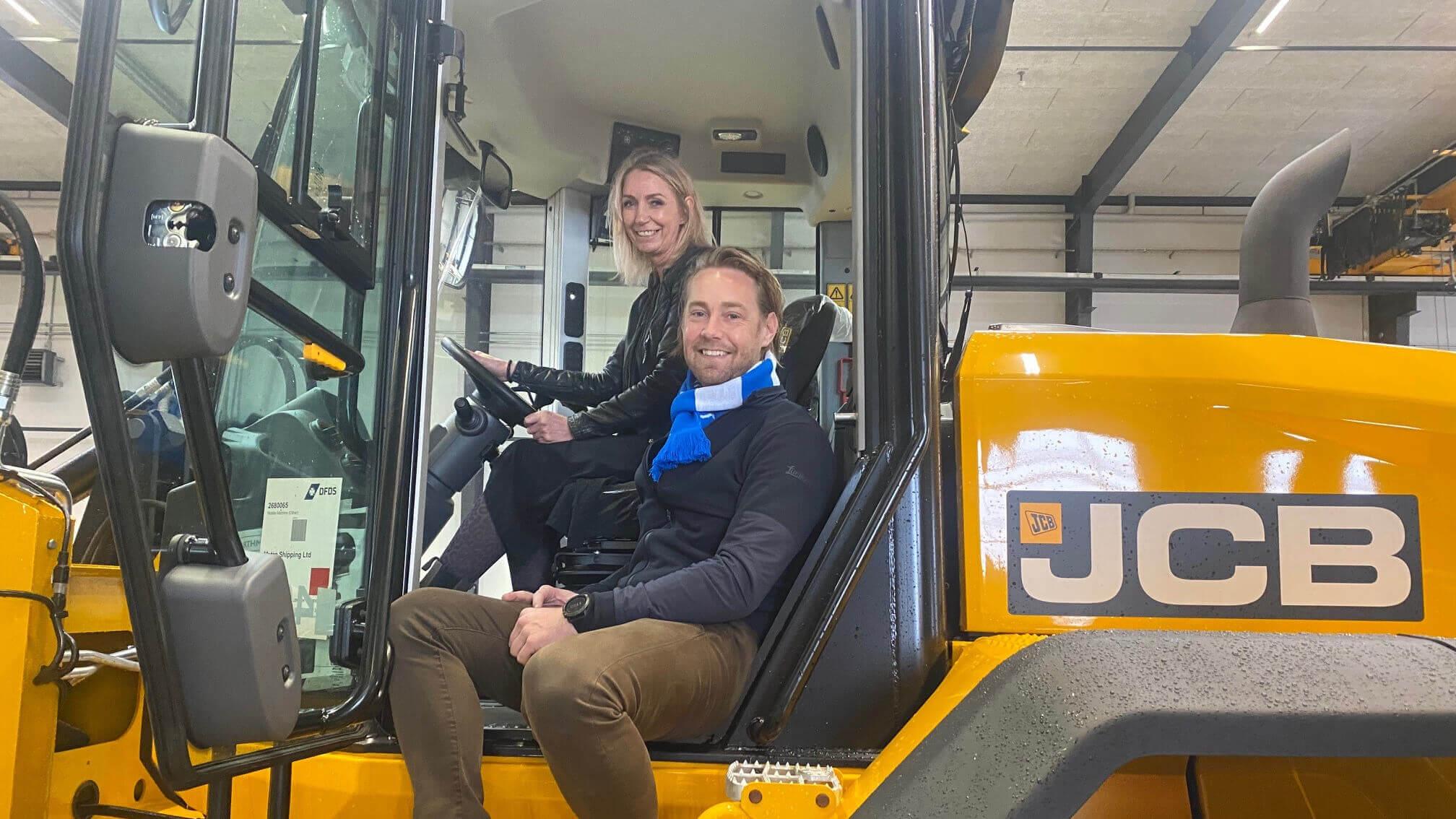 Brøns Group ny sølv-partner i EfB