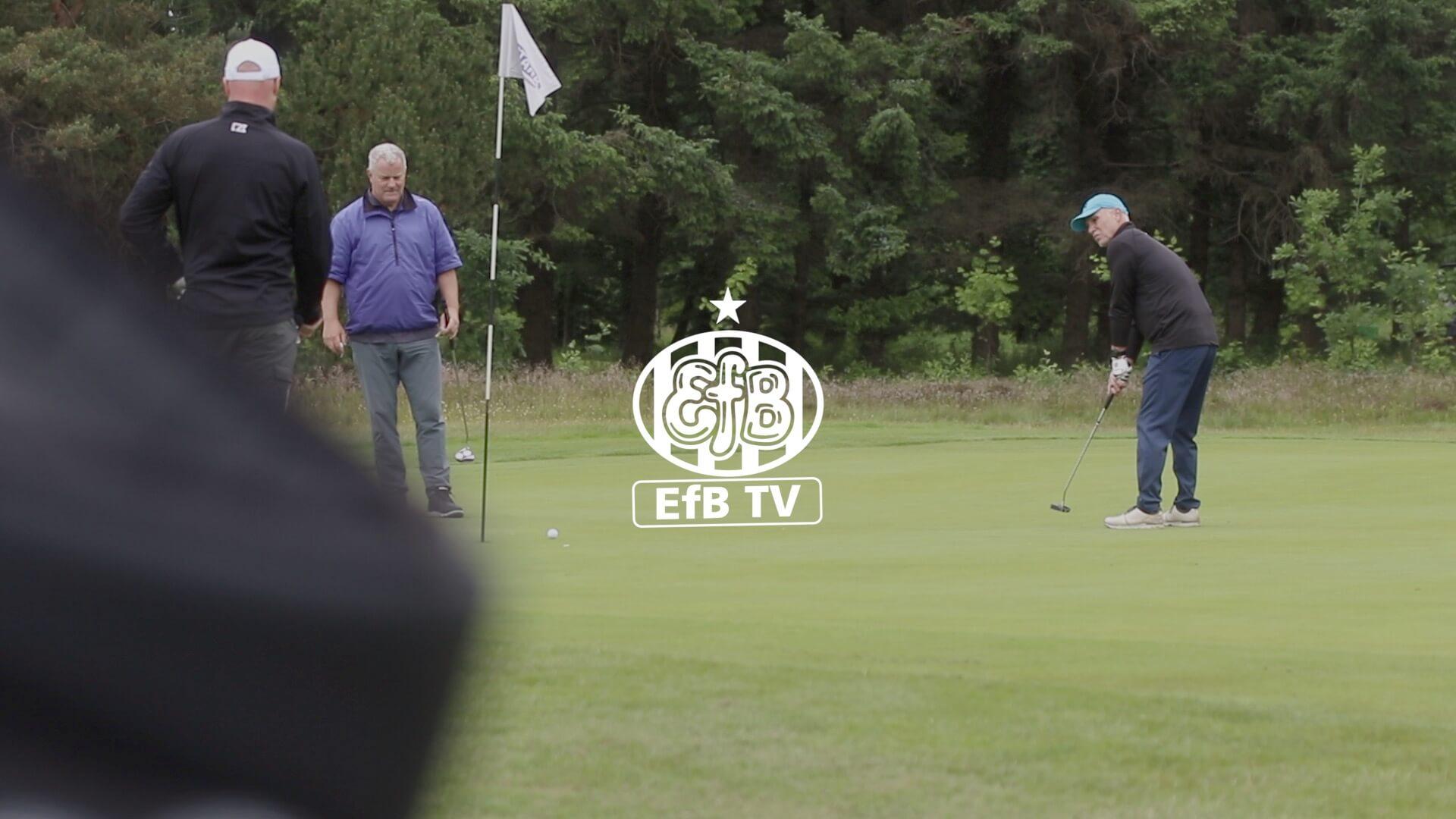 Golf Company Day var en succes
