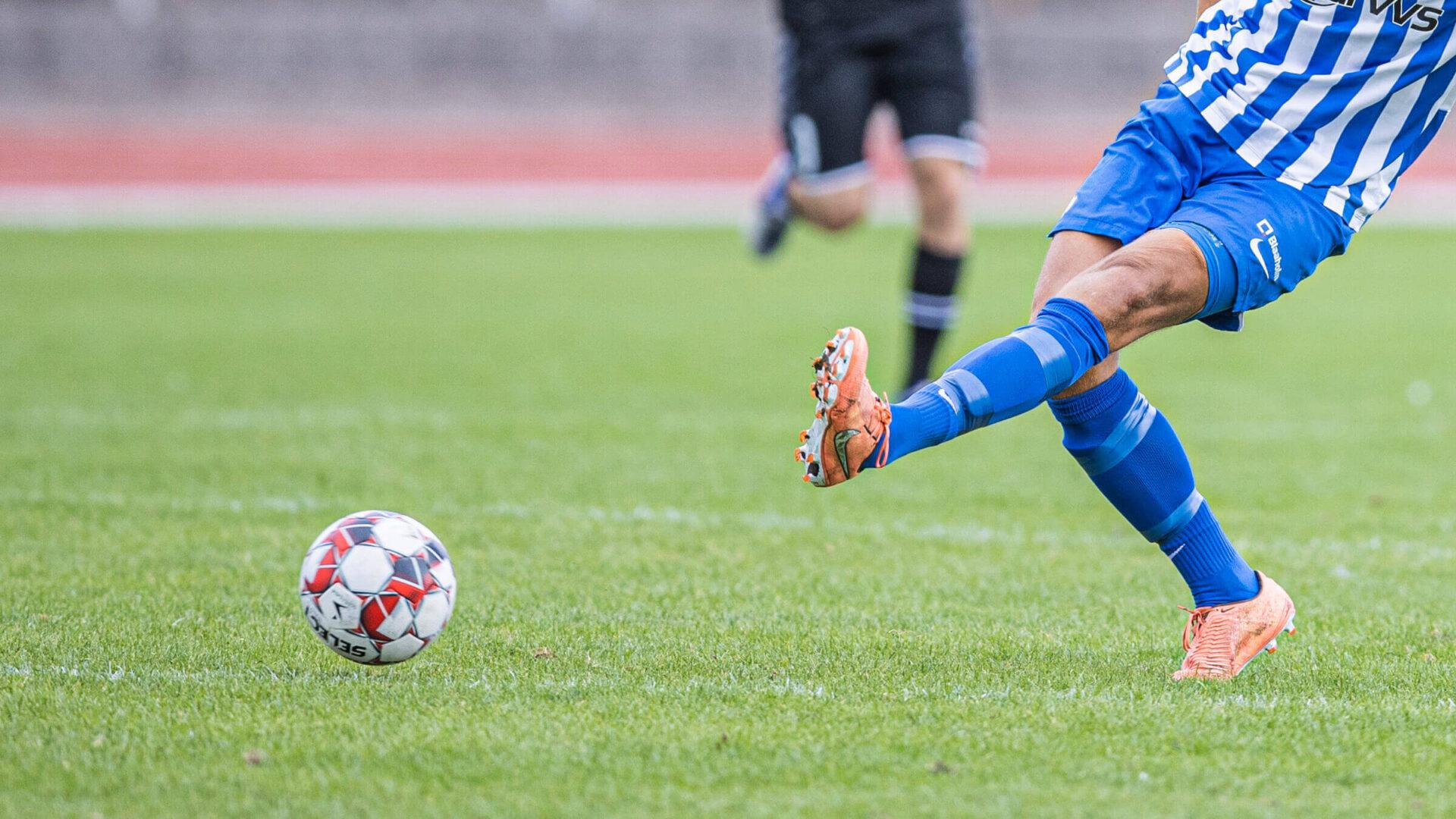 Bolden ruller igen i U19- og seniorafdelingen