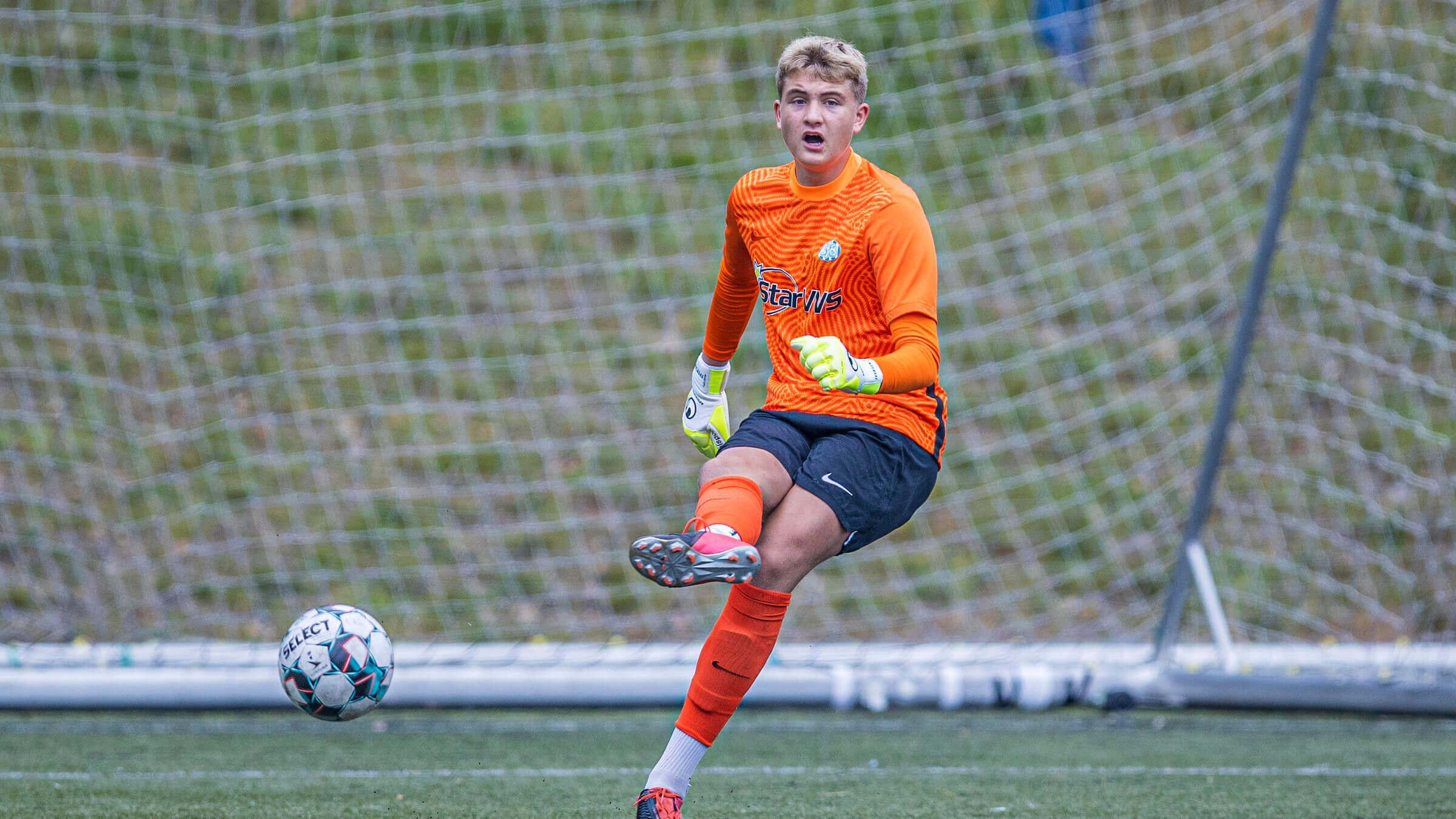 U17-holdet skal til Silkeborg