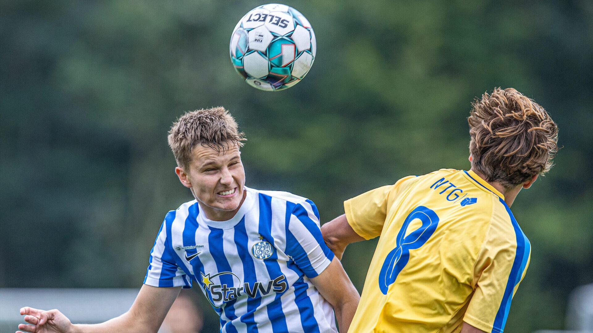 Silkeborg venter i U19 Ligaen